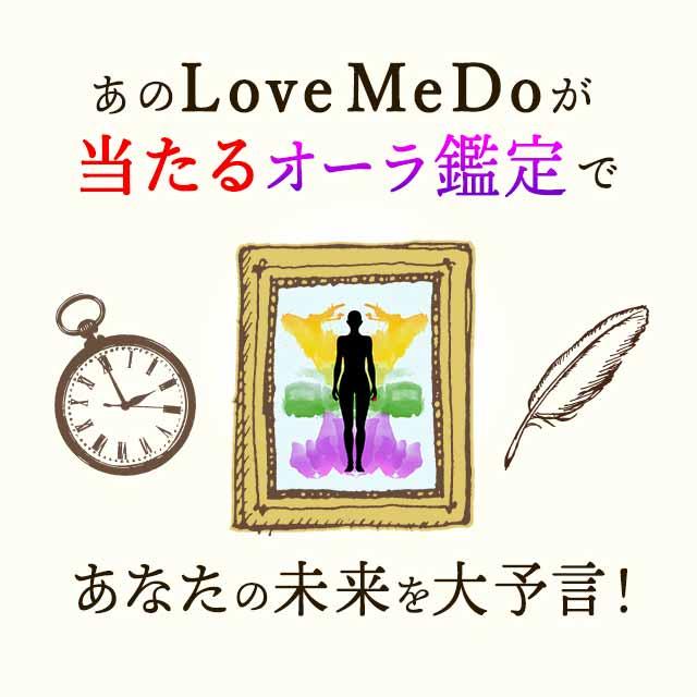 LoveMeDoはここがすごい画像4