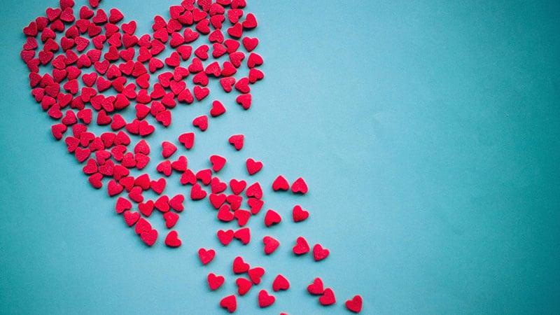 恋心のイメージ