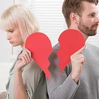 復縁を考えているカップル