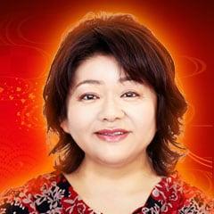 豊川稲荷の母・里村天胡_話者画像
